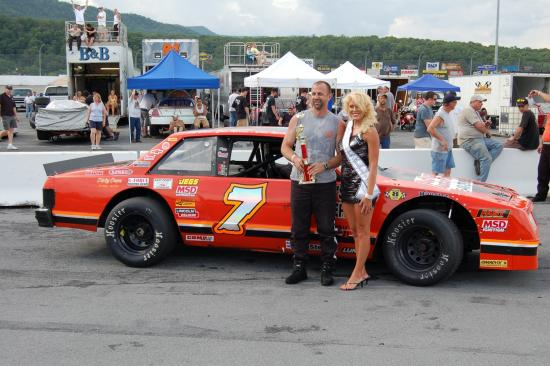 3rd Place Street Stock