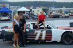 2nd Place Street Stock
