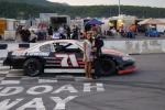 1st Place Street Stock Race 1