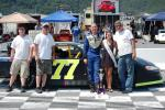 1st Place Late Model Race 1
