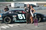 1st Place Late Model Race 2