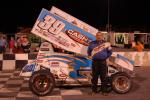 1st Place Sprint Cars