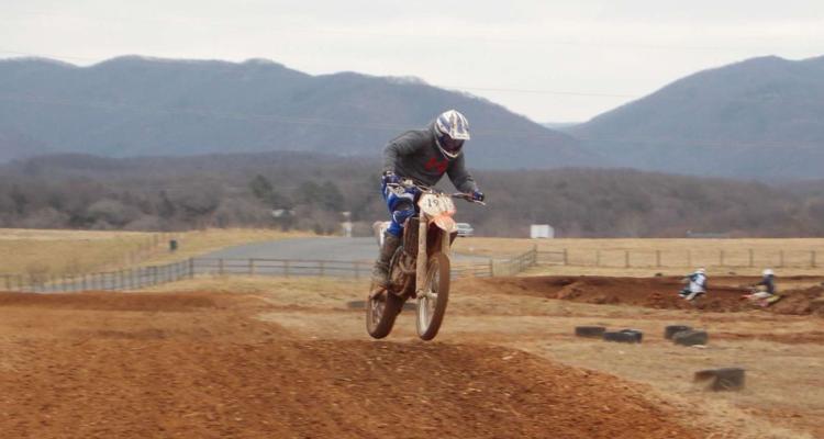 Motocross 3/2/2013