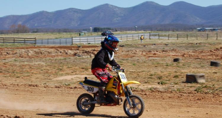 Motocross 3/10/2012