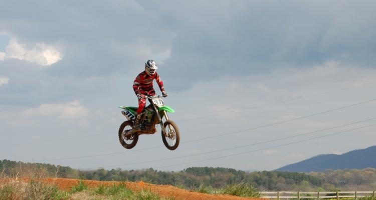 Motocross 3/31/2012
