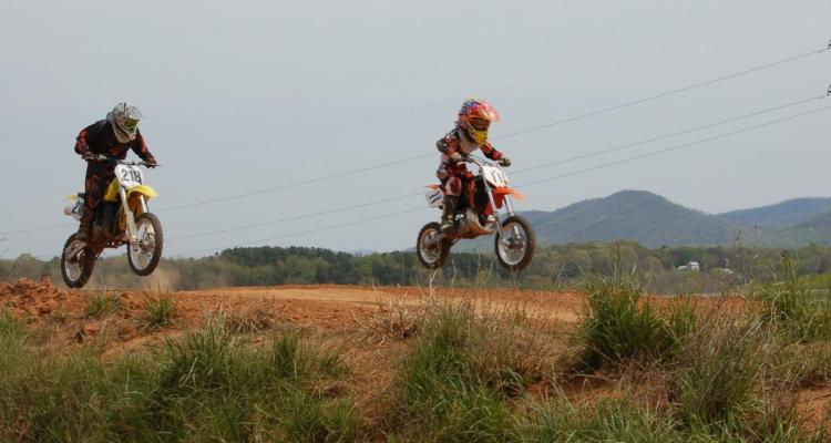 Motocross 4/14/2012