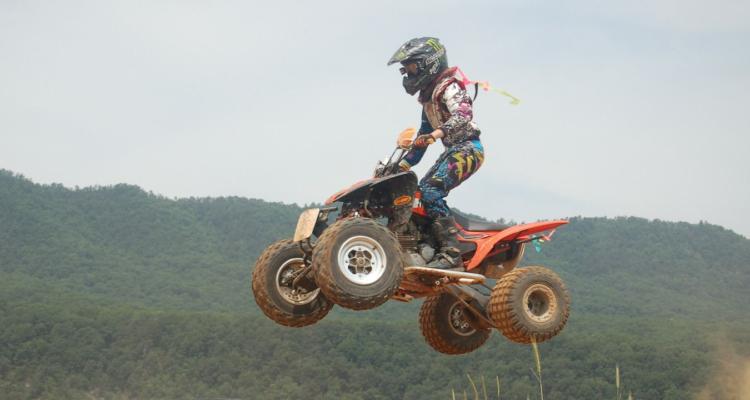 Motocross 6/18/2011