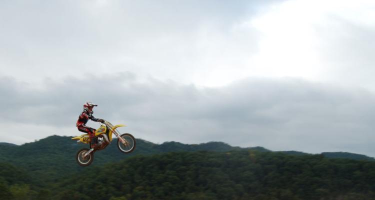Motocross 9/12/2009