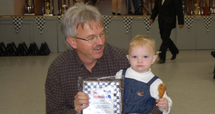 2008 Oval Track Banquet