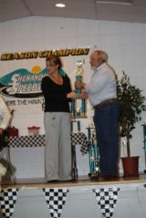 2009 Oval Track Banquet (1/25)