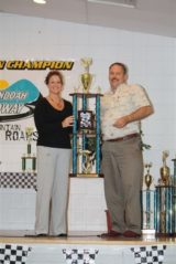 2009 Oval Track Banquet (2/25)