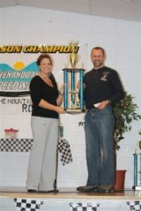 2009 Oval Track Banquet (3/25)