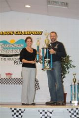 2009 Oval Track Banquet (4/25)