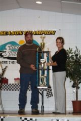2009 Oval Track Banquet (5/25)