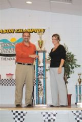 2009 Oval Track Banquet (6/25)