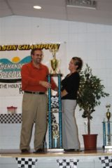 2009 Oval Track Banquet (7/25)