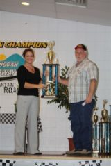 2009 Oval Track Banquet (8/25)