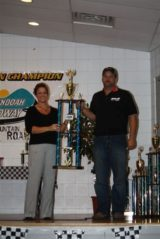 2009 Oval Track Banquet (9/25)