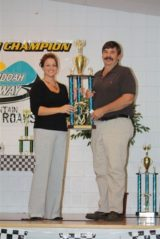 2009 Oval Track Banquet (10/25)