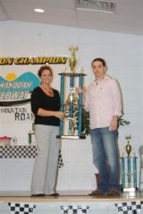2009 Oval Track Banquet (11/25)