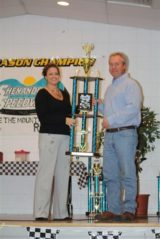 2009 Oval Track Banquet (12/25)