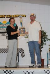 2009 Oval Track Banquet (17/25)