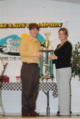 2009 Oval Track Banquet (21/25)