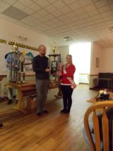 2012 Oval Track Banquet (9/22)